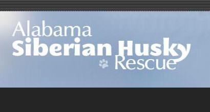 Alabama Siberian Husky Rescue, Inc.